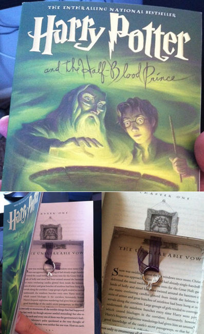 Harry Potter Book Set Big W :
